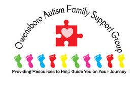 #16 para Design a Logo for Owensboro Autism Family Support Group por dclary2008