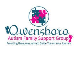 #24 for Design a Logo for Owensboro Autism Family Support Group af dclary2008