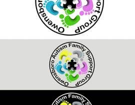 #17 cho Design a Logo for Owensboro Autism Family Support Group bởi Pedro1973