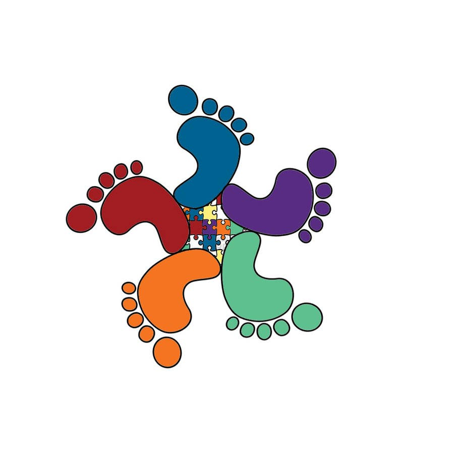 Proposition n°4 du concours Design a Logo for Owensboro Autism Family Support Group