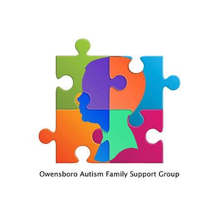 Kilpailutyö #7 kilpailussa Design a Logo for Owensboro Autism Family Support Group