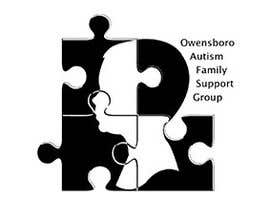 nº 8 pour Design a Logo for Owensboro Autism Family Support Group par art4art2me