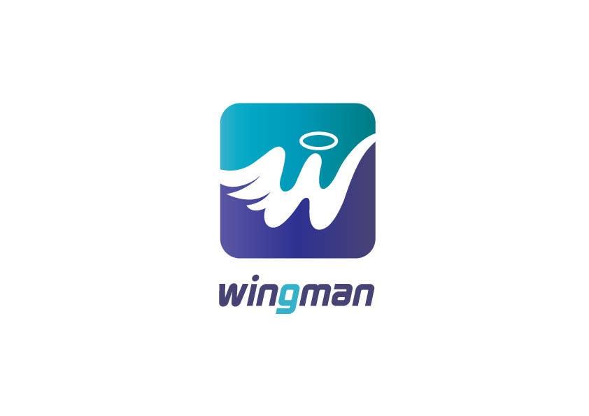 Penyertaan Peraduan #153 untuk Design a Logo for Wingman