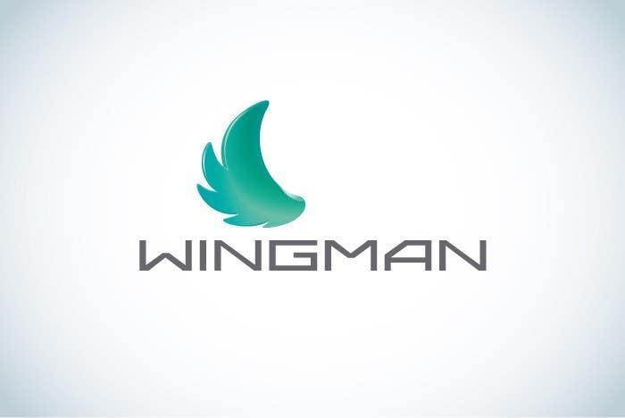 Penyertaan Peraduan #97 untuk Design a Logo for Wingman