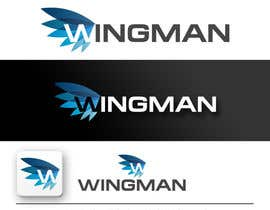 #109 cho Design a Logo for Wingman bởi Mechaion