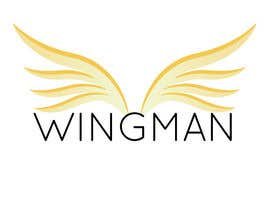 nº 104 pour Design a Logo for Wingman par DoubleBloom
