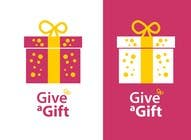 Graphic Design Contest Entry #328 for Logo Design for Give a Gift