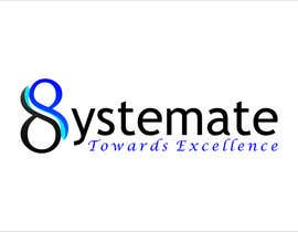 #6 cho Design a Logo for Systemate Software bởi TATHAE
