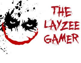 #1 for Design a Logo for The Layzee Gamer by KCXID