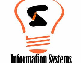 "nº 8 pour Design a Logo for ""Information Systems"" chair par alek2011"
