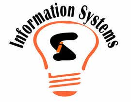 "nº 9 pour Design a Logo for ""Information Systems"" chair par alek2011"