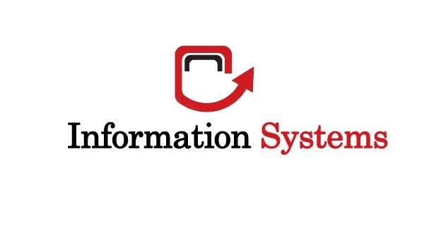 "Bài tham dự cuộc thi #                                        10                                      cho                                         Design a Logo for ""Information Systems"" chair"