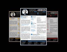 #6 for Resume Design by xsodia