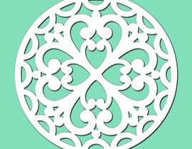 Nro 46 kilpailuun Make a vector out of this logo käyttäjältä koeswandi