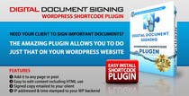 Contest Entry #42 for Design a Banner for my wordpress plugin