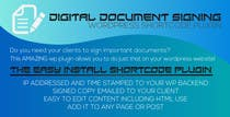 Contest Entry #5 for Design a Banner for my wordpress plugin