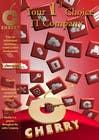 Graphic Design Entri Peraduan #57 for Brochure Design for Cherry Computers Co. W.L.L.