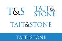"Graphic Design Konkurrenceindlæg #303 for Design a Logo for ""Tait & Stone Ltd"""