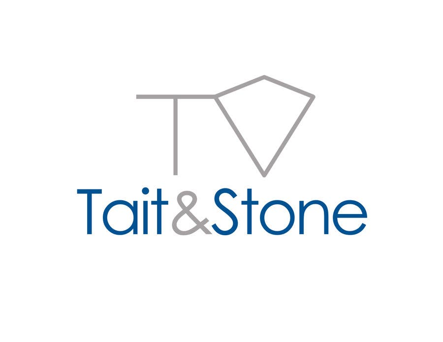"Konkurrenceindlæg #127 for Design a Logo for ""Tait & Stone Ltd"""
