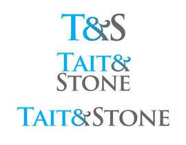 "#213 for Design a Logo for ""Tait & Stone Ltd"" af vladspataroiu"