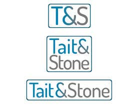 "#216 para Design a Logo for ""Tait & Stone Ltd"" por vladspataroiu"