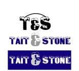 "Graphic Design Konkurrenceindlæg #140 for Design a Logo for ""Tait & Stone Ltd"""