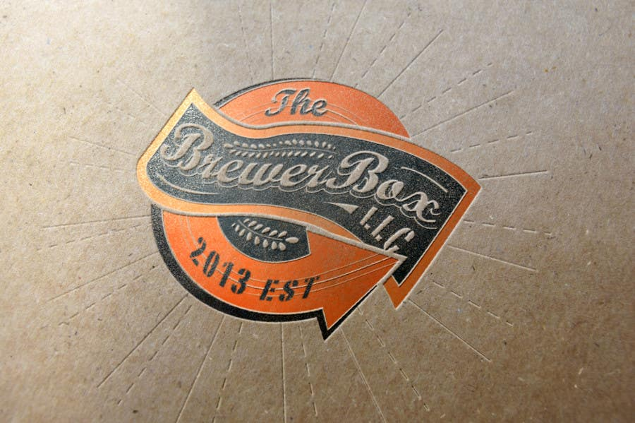 #146 for Design a Logo for Beer Company by franceslouw
