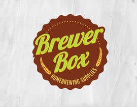 #94 for Design a Logo for Beer Company by SzalaiMike