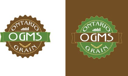 #149 for Design a Logo for OGMS by rabinrai44