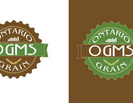 #149 para Design a Logo for OGMS por rabinrai44