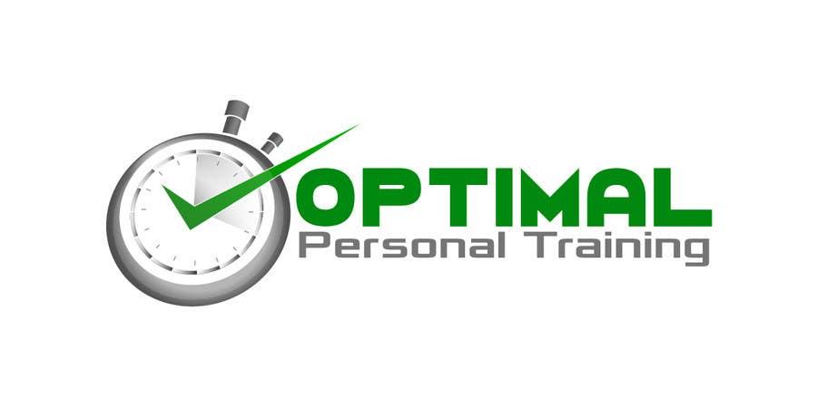 #52 for Design a Logo for Personal Training Website & Marketing Material by janithnishshanka