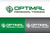 #34 for Design a Logo for Personal Training Website & Marketing Material by JosefaSK