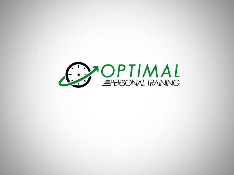 #46 for Design a Logo for Personal Training Website & Marketing Material by cristigoia