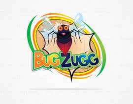 #26 for Design A Logo for our Bug Zug Product by dezineguru96