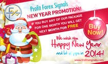 Contest Entry #54 for Design a Banner for New Year Promotion