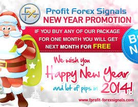 #55 cho Design a Banner for New Year Promotion bởi mediatronics
