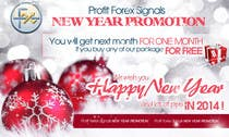 Contest Entry #23 for Design a Banner for New Year Promotion