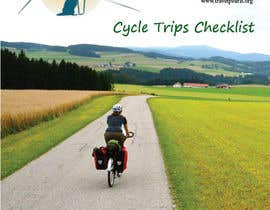 #8 para Design a 'Cycle Trips Checklist' for Travelpearls.org por Emrulhossain