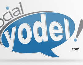#405 для Logo Design for Social Yodel от danzott