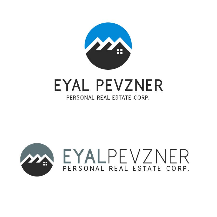 #56 for Branding Real Estate agent by MariusM90