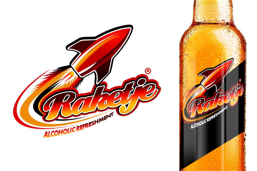 Proposition n°116 du concours Logo Design for Raketje