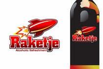 Graphic Design Contest Entry #146 for Logo Design for Raketje