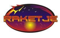 Logo Design for Raketje için Graphic Design81 No.lu Yarışma Girdisi