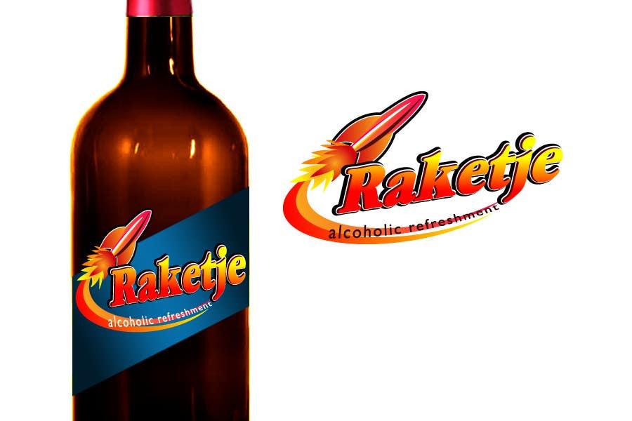 Proposition n°147 du concours Logo Design for Raketje