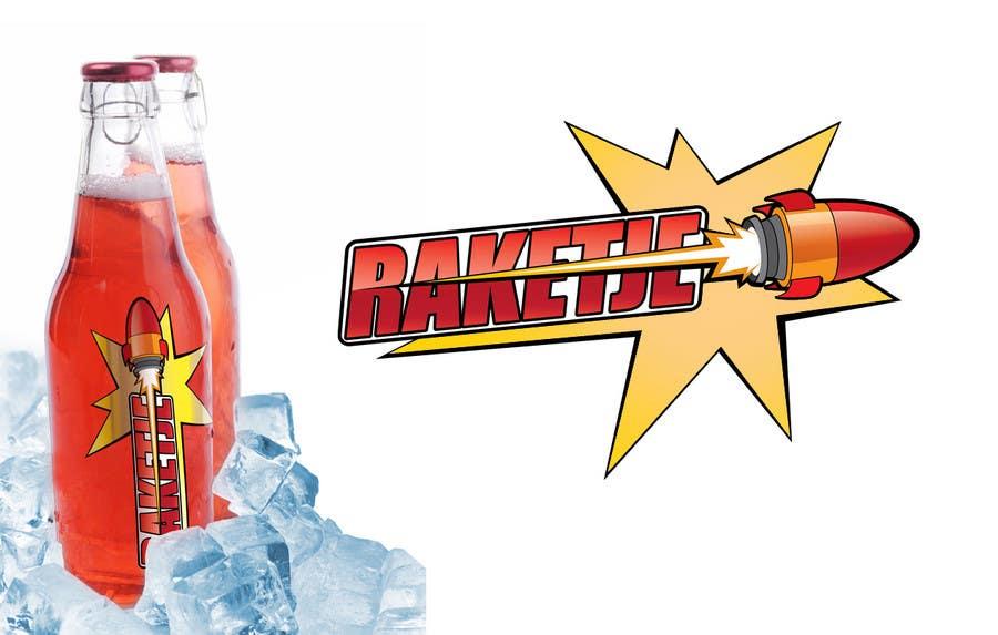 Contest Entry #108 for Logo Design for Raketje