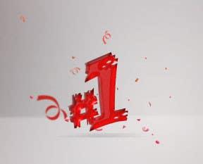 Proposition n°157 du concours Design a #1 Logo