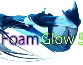 #72 for Design a Logo for Foam Glow 5K by clickstec
