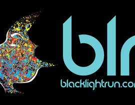 #22 untuk Design a Logo for Blacklight Run oleh wehaveanidea