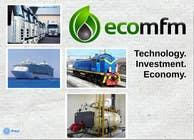 Graphic Design Kilpailutyö #15 kilpailuun Presentation of fuel economy technology