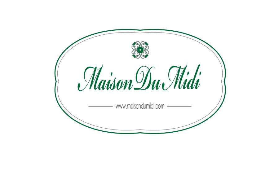 #3 for Design a Logo for maison du midi by mirna89
